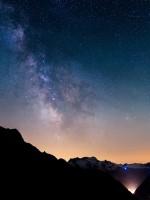 Breithhorn étoilé & Zermatt
