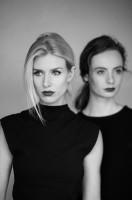 Aleksandra et Madeleine