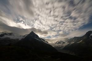 Tapis de nuages